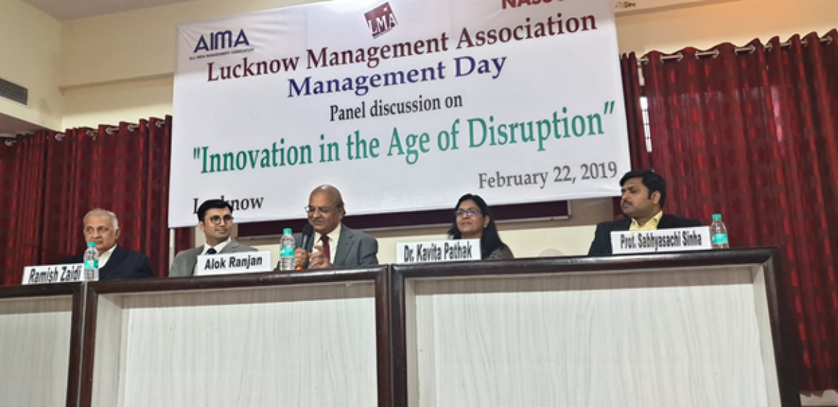 Lucknow Management Association